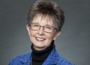 Nina S. Bradley