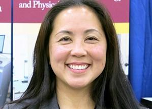 Kimiko Yamada