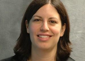 Amy Pomrantz